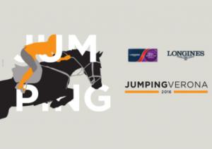 Countdown alla 118^ edizione di Fiera Cavalli - Jumping Verona 2016 3