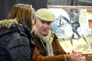 Intervista a Monsieur Philippe Karl - Ecole de Légèreté 5