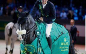 TopTen Rolex/IJRC di Ginevra: vince Steve Guerdat, applausi! 1