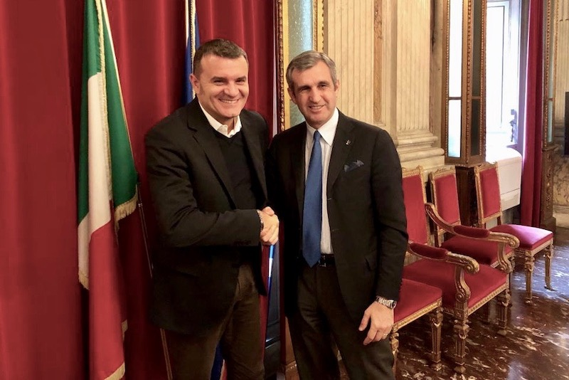 Accordo Mipaaft-Fise: verso lo sviluppo e la valorizzazione del cavallo sportivo italiano