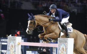 Top Jumping Horses: Tobago Z 2