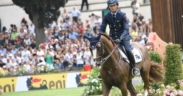 Longines Ranking, Lorenzo De Luca nella Top Ten