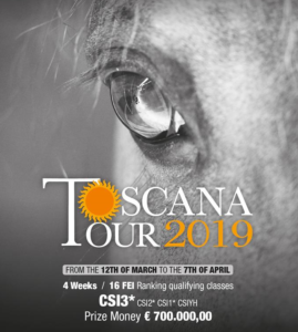 Physio Point BAC Technology al Toscana Tour 2019 1