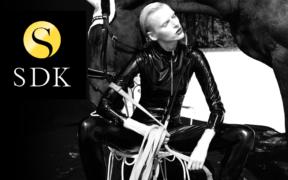 Sedik Milano presenta SDK - Equestrian Activewear