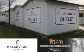 Toscana Tour & Mascheroni Outlet Top Brand