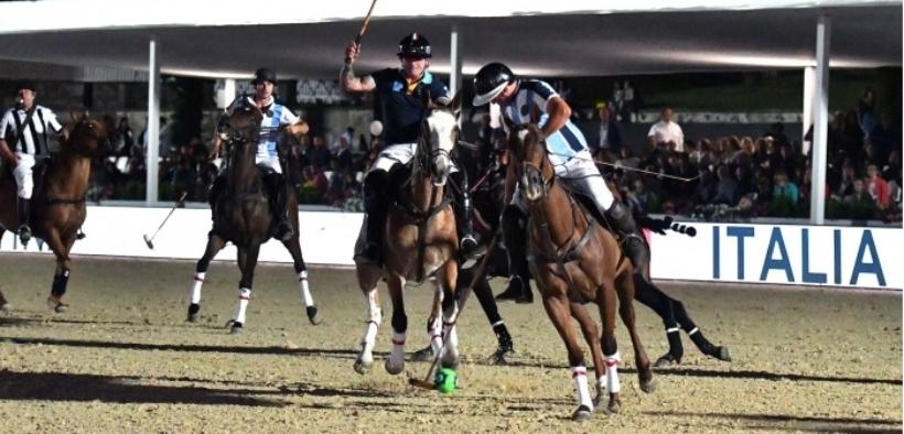 II Polo entra a far parte del programma di Piazza di Siena