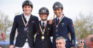 Iniziano oggi i Campionati Italiani