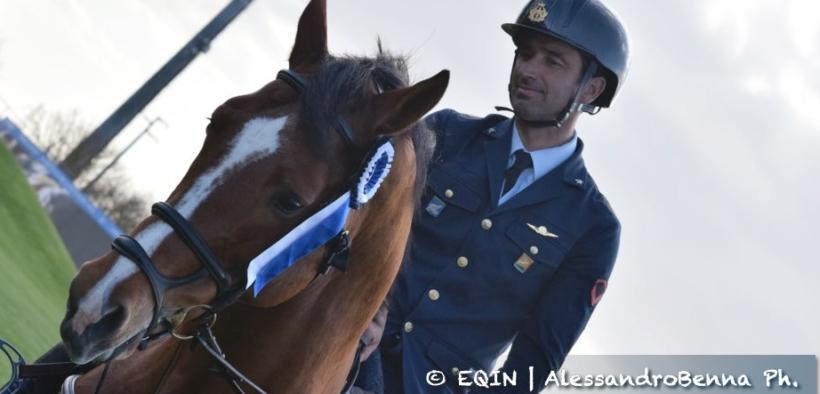 L'Italia c'è ai Gran Premi Gold e Silver del Toscana Tour