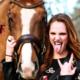 Testiere, briglie e accessori HippoFab: rock your ride!