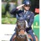 Allo CSIO3* di Lisbona vittoria di Eugenio Grimaldi e Piazza d'Onore di Francesca Ciriesi