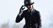 Giulia Martinengo l'azzurra protagonista del Grand Prix di Losanna - Longines Masters