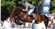 Addio a Chaman: Ludger Beerbaum lo ricorda come uno dei suoi migliori cavalli