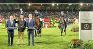 Coppa delle Nazioni Aachen, la vittoria alla Svezia: la cronistoria ufficiale