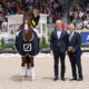 Dressage: Grand Prix di Aachen, 13^ vittoria per Isabell Werth in occasione del suo 50esimo compleanno