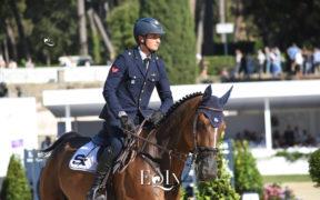 Due nuovi cavalli sotto la sella di Lorenzo de Luca 2