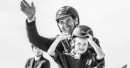 Emanuele Gaudiano & Contento nuovamente sul podio al Silesia Equestrian (CSI3*)
