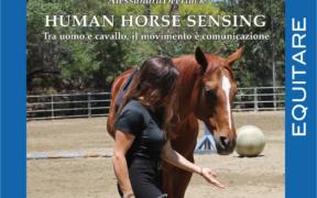 """""""Human Horse Sensing"""" in arrivo tra le novità di Equitare Casa Editrice 1"""