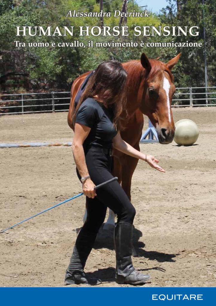"""""""Human Horse Sensing"""" in arrivo tra le novità di Equitare Casa Editrice"""