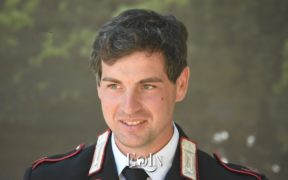 LGCT Berlino, Emanuele Gaudiano subito sul podio