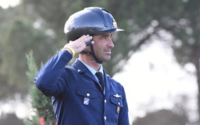 Straordinario Emilio Bicocchi nel Longines Grand Prix dello CSIO Falsterbo 1