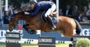 Top Jumping Horses: H&M All Inn 1