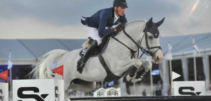 Cornet d'Amour ritirato dallo sport