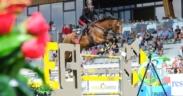 Leonardi e Bologni, che meraviglioso Grand Prix (h 1,60 mt) a Samorin! 1