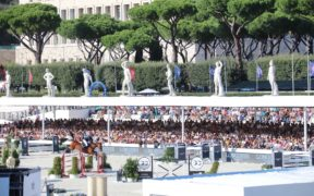 Global Roma, la parola ai nostri azzurri al termine della 1^ giornata