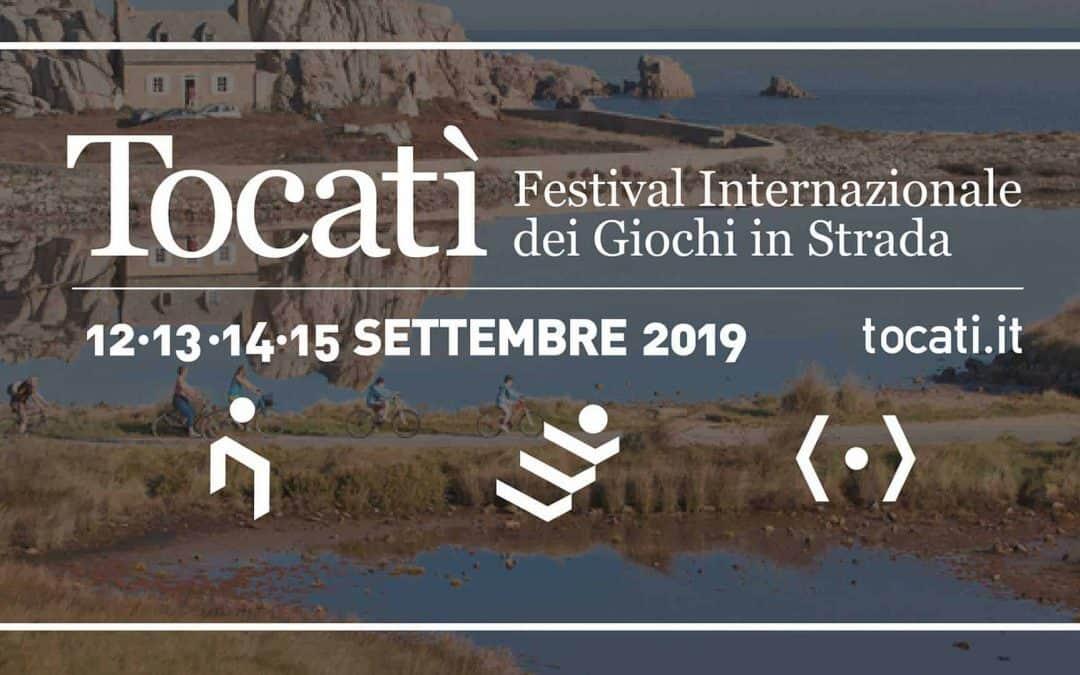 """Il Festival veronese """"Tocatì"""" salta in sella con Horse Experience di Fieracavalli 1"""