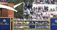 Longines Ranking salto ostacoli, al top la Svizzera con Guerdat e Fuchs 1