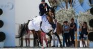 Trionfo di Piergiorgio Bucci nel Grand Prix di St.Tropez-Grimaud