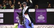 Coppa del mondo dressage: ad Herning Cathrine Dufour regna in casa propria