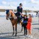 Emilio Bicocchi con Evita vince la 150 Ranking Class di St.Tropez (CSI4*)