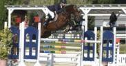 I risultati dei Campionati Giovani Cavalli svoltisi ad Arezzo
