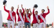 Nations Cup Rabat: storica vittoria e qualificazione per le Olimpiadi dell'Egitto