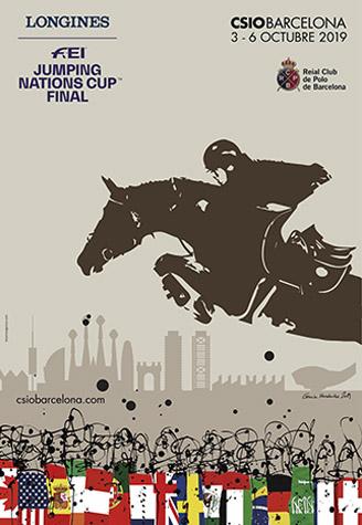 Salto ostacoli, ultima chance azzurra per Tokyo 2020: Barcellona