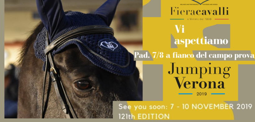 BAC Technology a Fieracavalli 2019 con Physio Point & Treatment Box 1