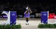 Dressage, 2^ tappa di Coppa del mondo (Lyon): Werth batte Dujardin nell'eccitante seconda tappa a Lione