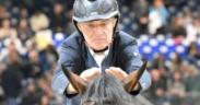Michel Robert protagonista a Fieracavalli