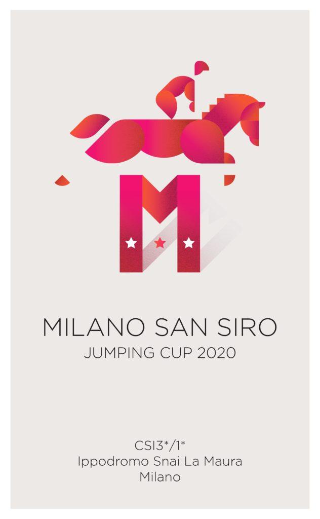 Milano San Siro Jumping Cup 2020: l'ippodromo apre al jumping 1