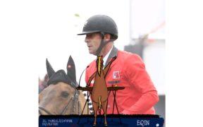 Paul Estermann, il prototipo del cattivo | Il Moralizzatore Equestre