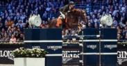 Jumping Grand Prix Longines Masters of Paris, francesi al top!