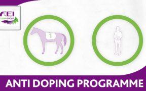 Cavalieri positivi al doping: il Qatar perderà la qualifica olimpica?