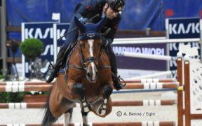 Coppa del Mondo Lipsia: Bicocchi e Flinton sfiorano la vittoria nella 1^ gara