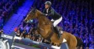 Gioia olandese, a Marc Houtzager la Coppa del Mondo di Amsterdam