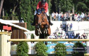 Beezie Madden si semi-pensionerà dopo le Olimpiadi di Tokyo