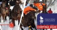 Italia Polo Challenge - Cortina 2020: domani sfilata e presentazione delle squadre 1