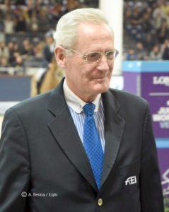 John Roche 1