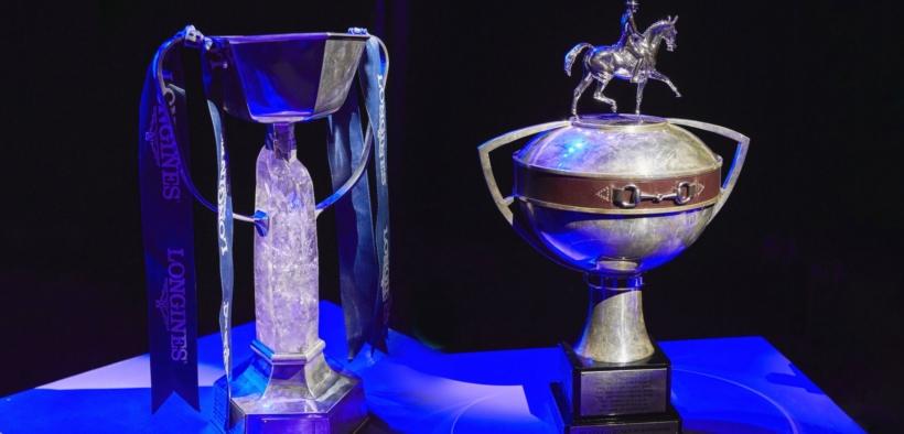Coppa del Mondo, cancellate le Finali di salto ostacoli e dressage