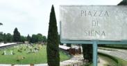 Piazza di Siena - CSIO di Roma - slitta al 2021